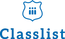 Image result for classlist logo